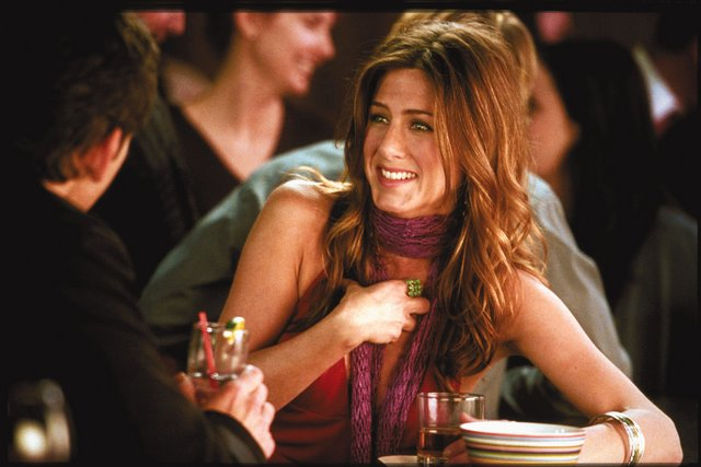 Along came polly aniston having sex with