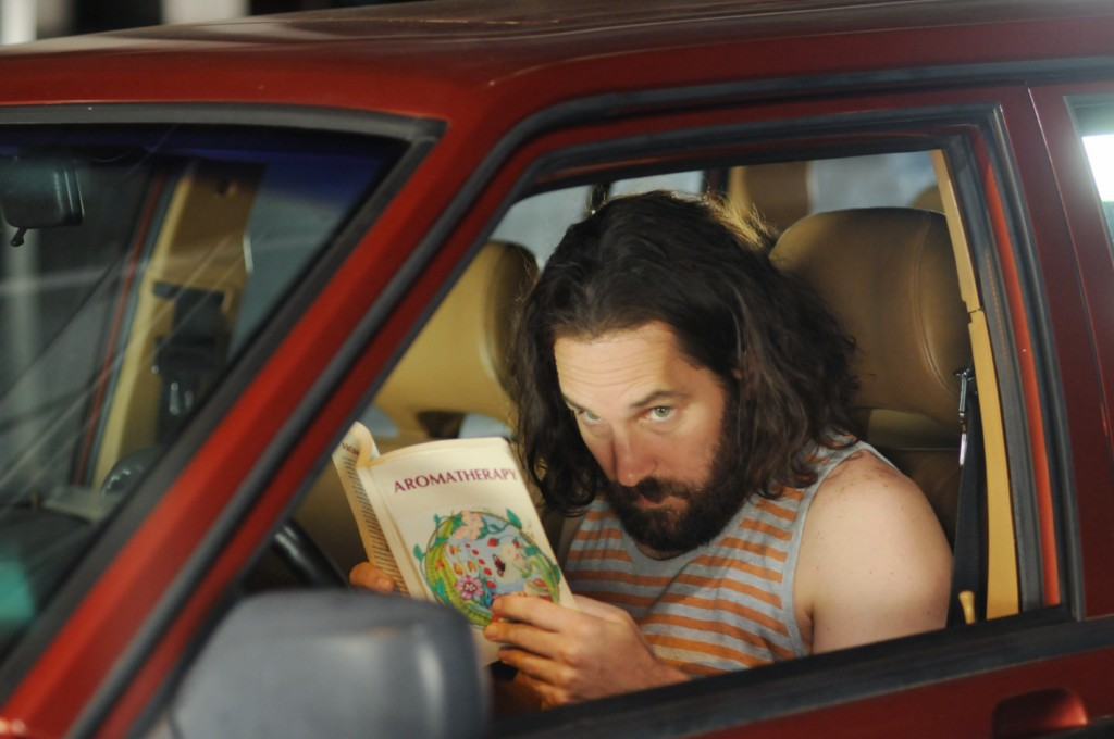 Our Idiot Brother Movie Script