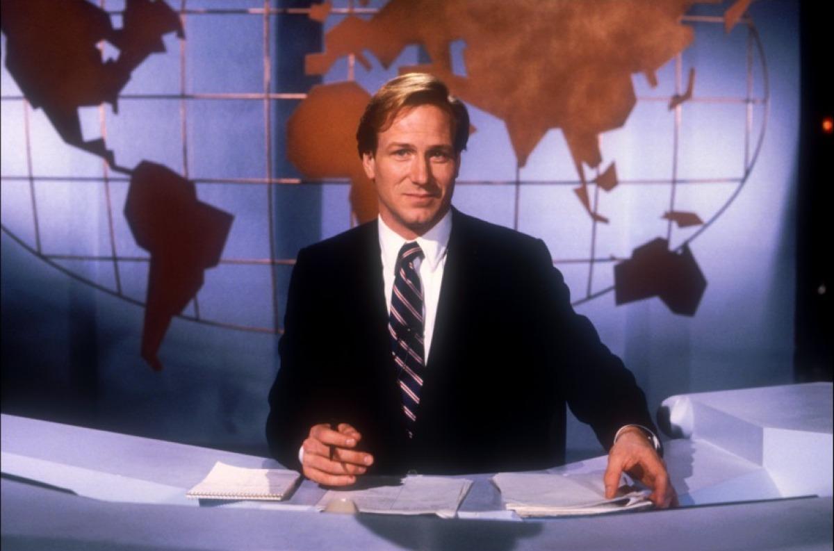 CLASSICS: Broadcast News | CyniCritics
