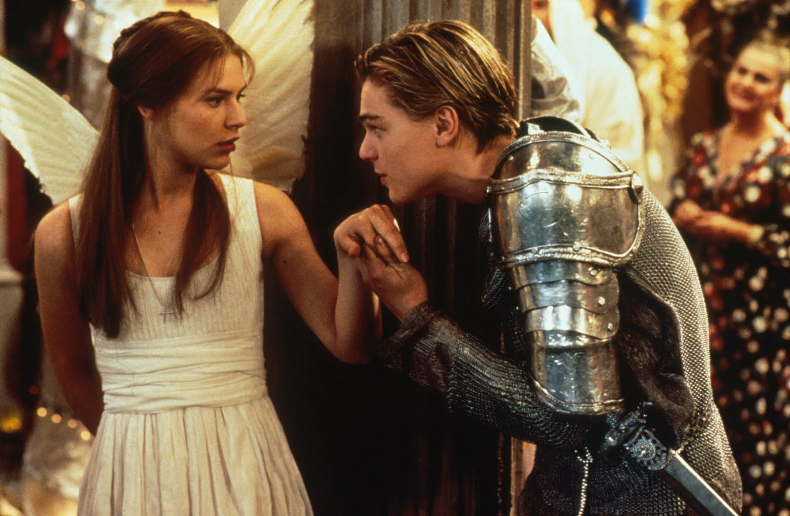 ARCHIVE REVIEW: Romeo + Juliet | CyniCritics