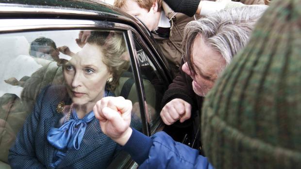 Meryl Streep -