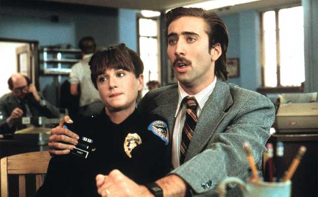 Our Favorite Movies of the 1980s | CyniCritics Raising Arizona