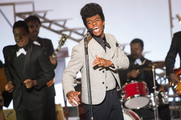 Film Review Get On Up
