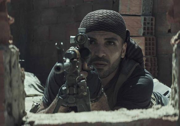American Sniper Iraqi sniper