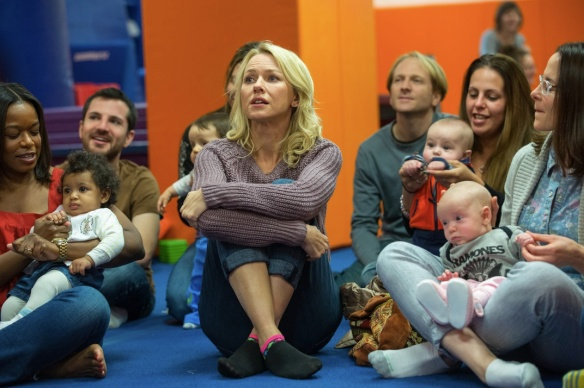 Naomi Watts While We're Young