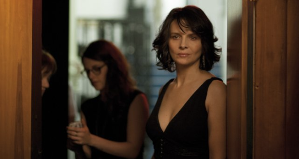 Juliette Binoche Clouds of Sils Maria